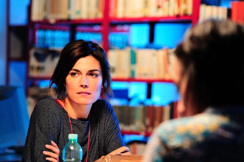 Settembre 2011 roy menarini for Ruggine bologna